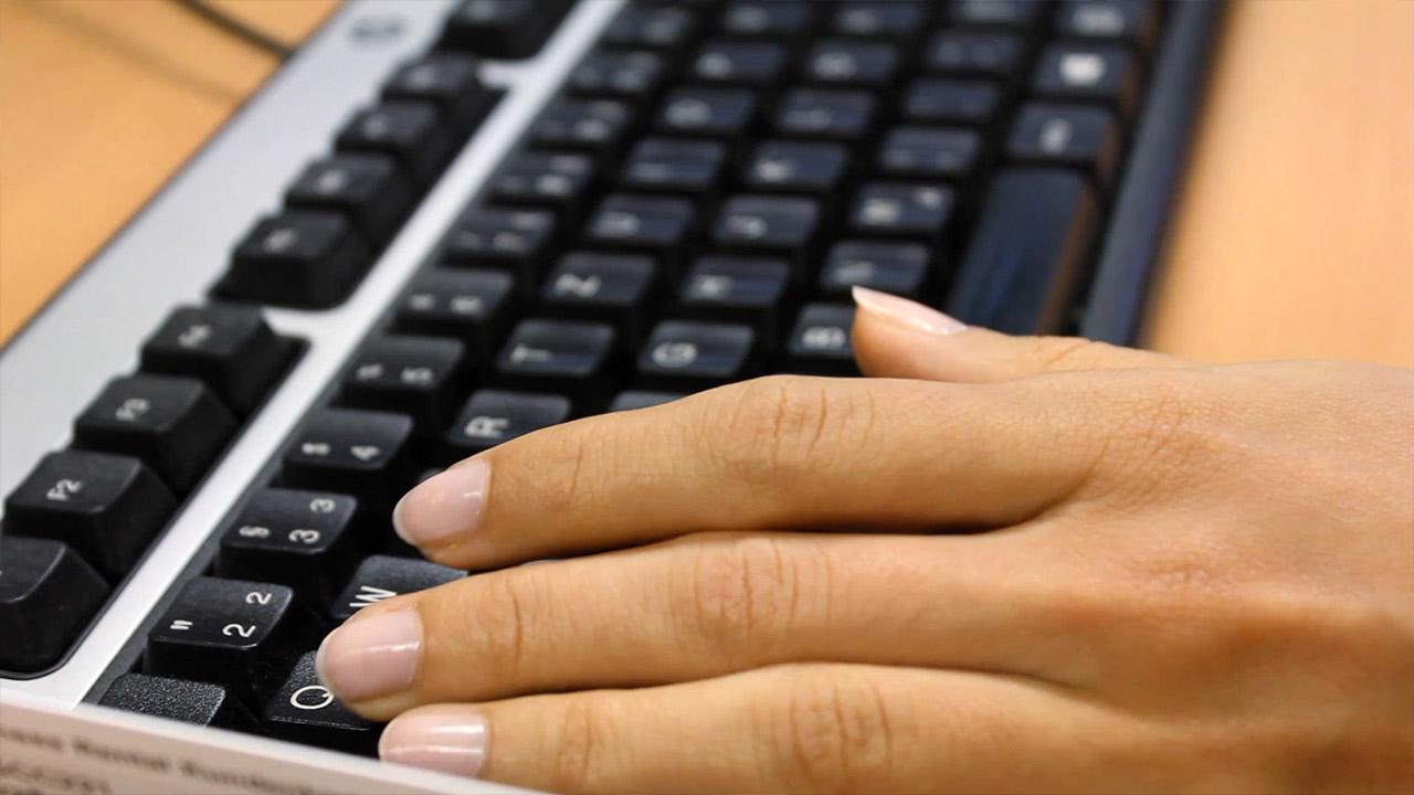 Tastaturtippen