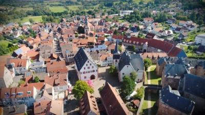 Tolle Filme für die Spessart Tourismus GmbH